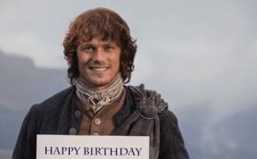 Outlander Birthday
