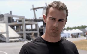 Insurgent, Theo James