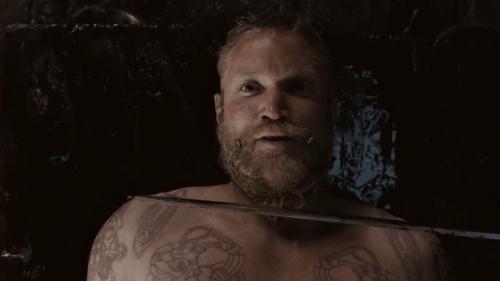 Leif death