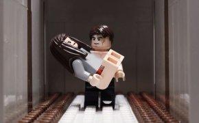 50 shades of grey lego