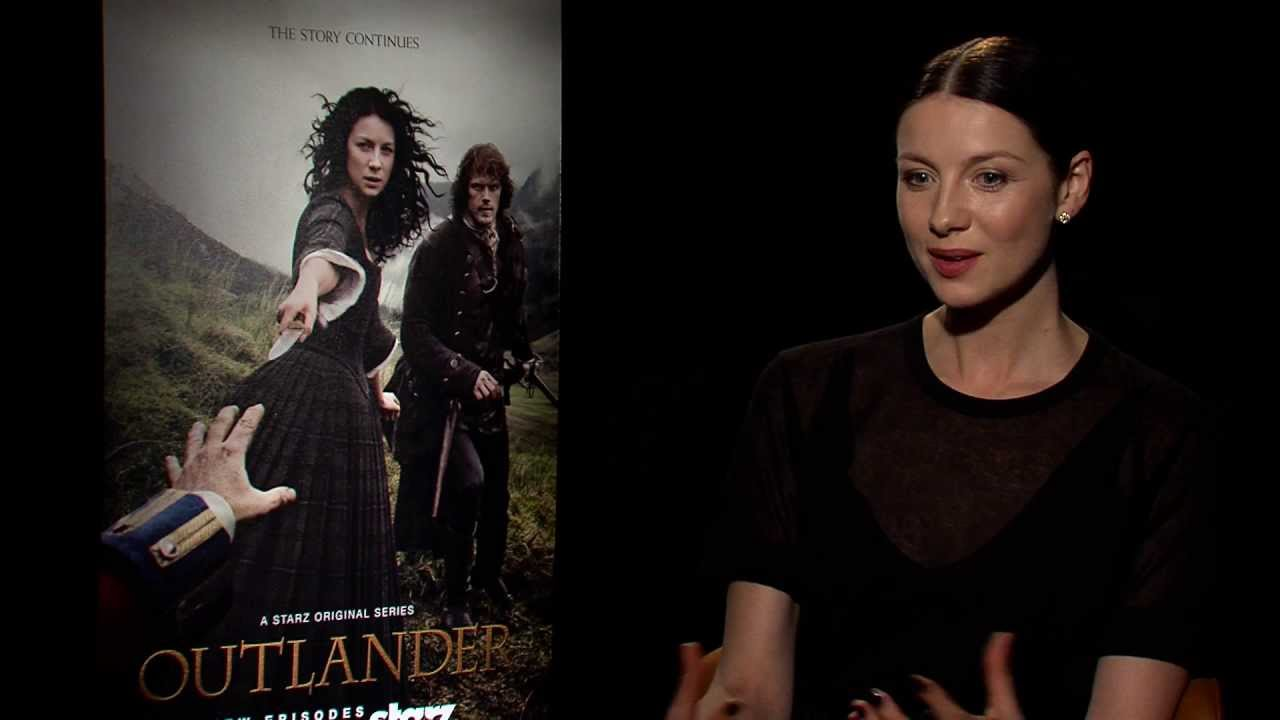Caitrionia Balfe Talks About The Sex  Intimacy In Outlander-3514