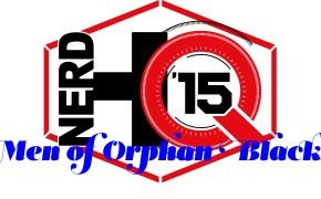 orphan black, nerdhq, nerd hq