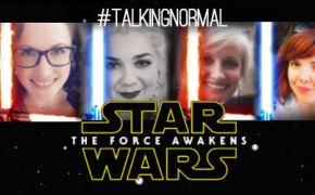 Talking Normal, Star Ward