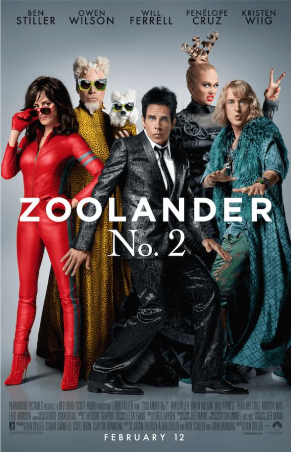 zoolander2poster