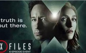 the x-files, x-files