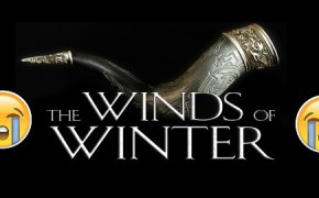 winds of winter, game of thrones, george rr martin, hbo, winds of winter delay,