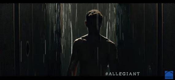 Divergent, allegiant tv, allegiant