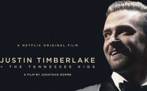Justin Timberlake Netflix