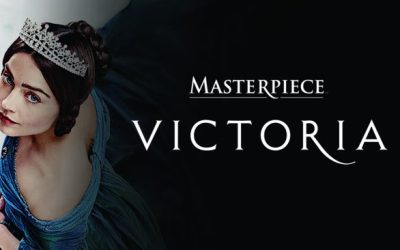 "All the Reasons You Should Watch ""Victoria"" on PBS"