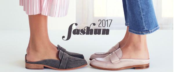 Fashun: 2017 Fashion Trends that make me want to scream!