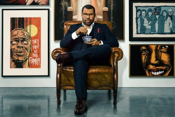Get Out Movie, Get Out, Jordan Peele