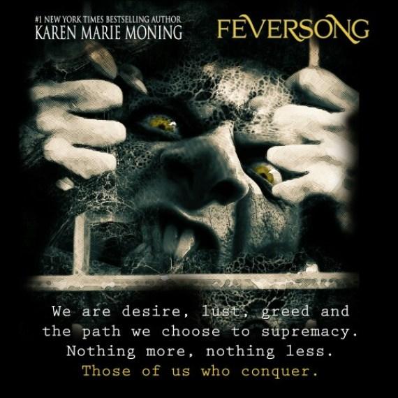 Feversong, Fever Series