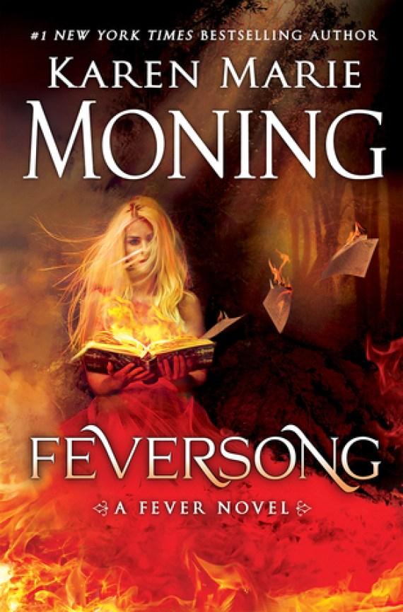 Feversong, Karen Marie Moning, Fever Series