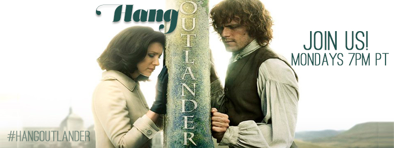 Hangoutlander Outlander Season 3