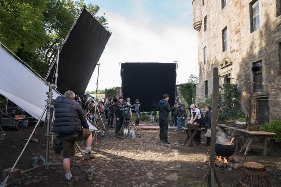 Outlander, Outlander Season 3