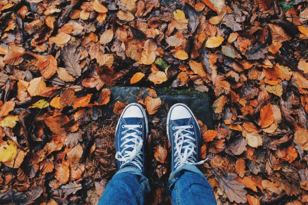 These Are a Few of My Favorite Fall things! Flatforms, Weekend Trips and Music