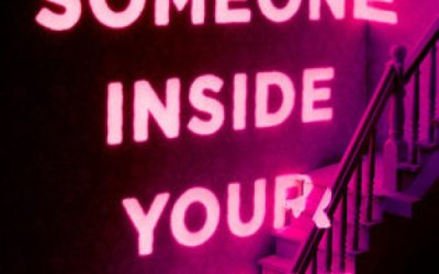 Read This: There's Someone Inside Your House by Stephanie Perkins