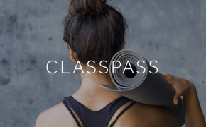 Class Pass, exercise, new year's resolutions