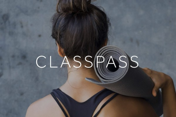 I tried Class Pass and Here's What You Need To Know!