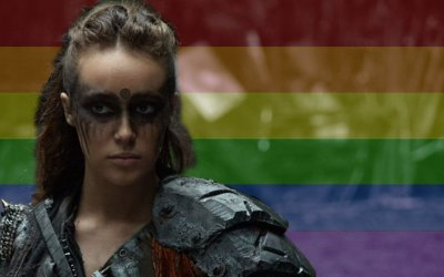 Lexa Still Deserves Better: A Fan-Led Movement Carries On Two Years Later