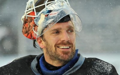 Behind the Mask: The 10 Hottest Goalies in the NHL- Part Two