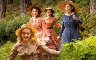 """Do We Need Another """"Little Women?"""""""