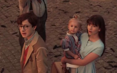 (Don't) Look Away: ASoUE is Back for Season 2 on Netflix
