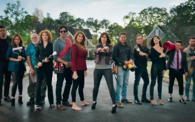Start Getting Friendly with Your Neighbor: Trading Spaces is Back