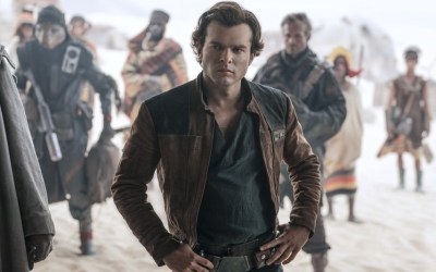 Solo: A Star Wars Story Disappoints at the Box Office and @me