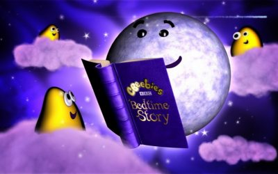 Proof that CBeebies Bedtime Stories are for Grown Ups