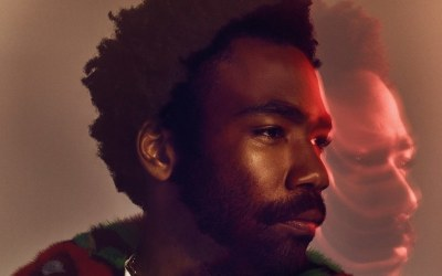 Donald Glover Owns This Week (Perhaps Even This Year)