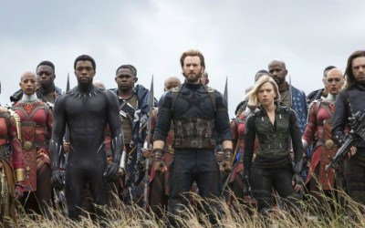 Infinity War's Most Heartbreaking and Soul Crushing Deaths