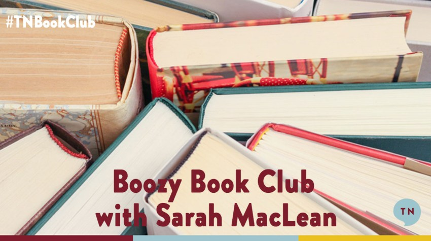 sarah-maclean-bbc
