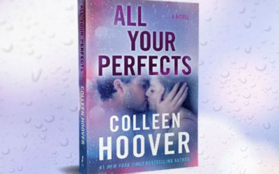 Colleen Hoover's Newest Book Will Break Your Heart
