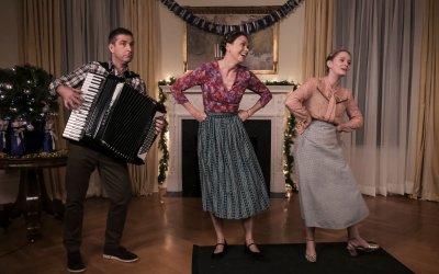 "Younger ""A Christmas Miracle"" Highlights: Season 5, Ep. 7"