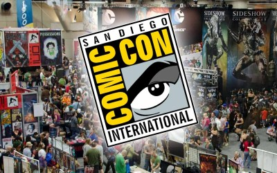 Hey we went to San Diego Comic-Con so watch this video!