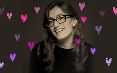 Girl Crush Alert: NPRs Stacey Vanek Smith