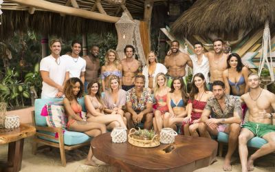 Bachelor in Paradise is Back and Better Than Ever