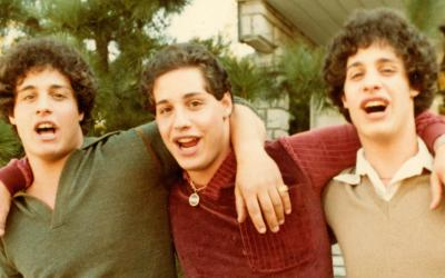 See This: Three Identical Strangers