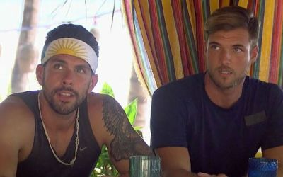 This Season of Bachelor in Paradise is the Most Quotable Yet