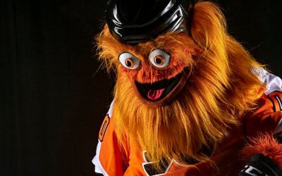 Ready or Not, Here Comes Gritty!
