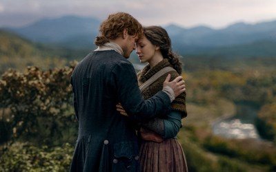 Top Ten Moments from Outlander Episode 403: The False Bride