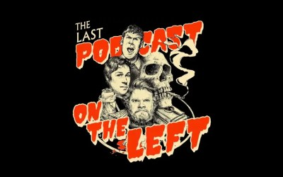Four Reasons You Should Be Listening to Last Podcast on the Left