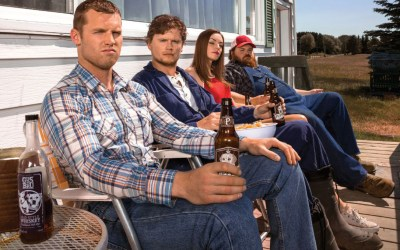 Letterkenny: The Most Hilarious Show You're Not Watching