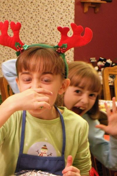 Recipe: Grandma's Christmas Tree Cookies