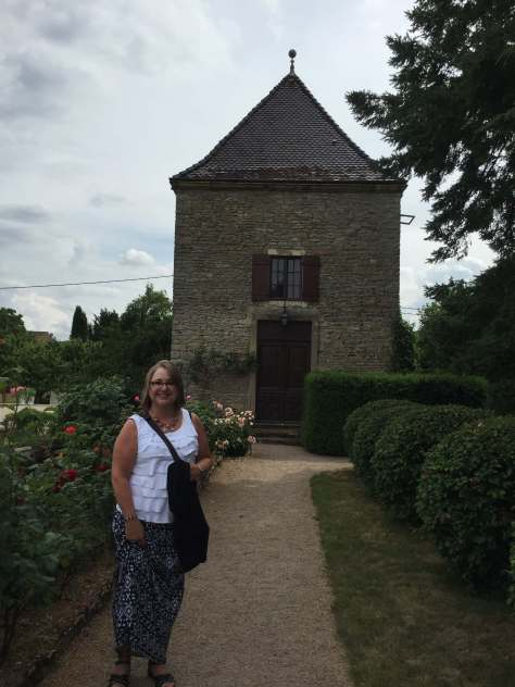 Sue, France 2015