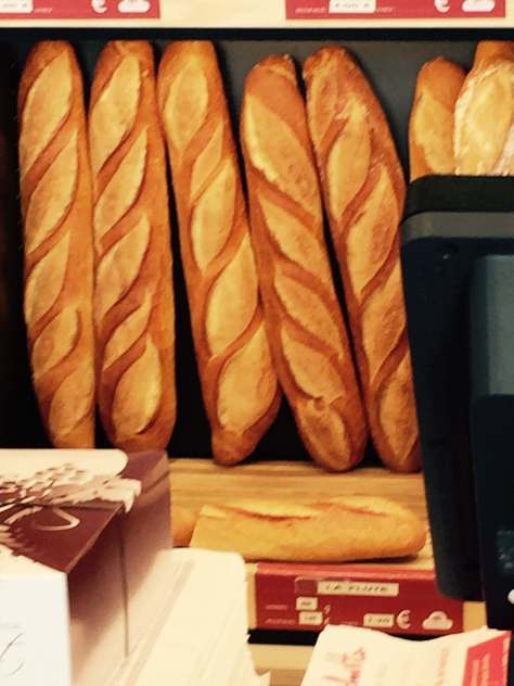 Bread! France 2015