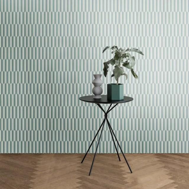 green_ferm_living_plant_hexagon_pot