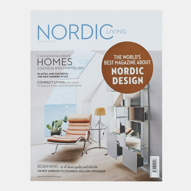 Scandinavian Magazines You Should Know About