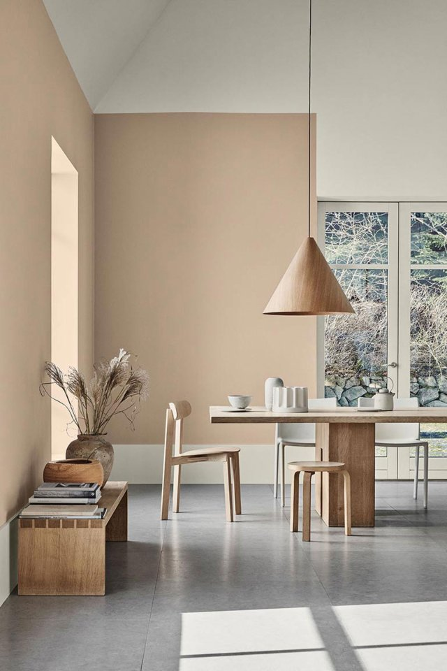 The Scandinavian Interior Colour Trends Of 2019 From Jotun Lady